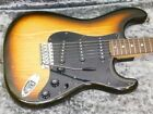 Fender Stratocaster Vintage 1980 SB/R Electric Guitar Rare FREE SHIPPING EG4346 #Guitar #fenderstratocaster