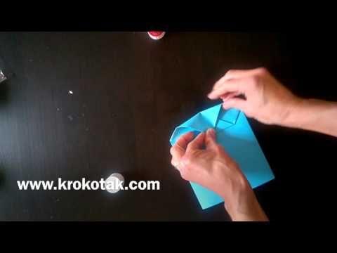 Christmas Advent Calendar \u2013 Paper Bag Houses krokotak craft