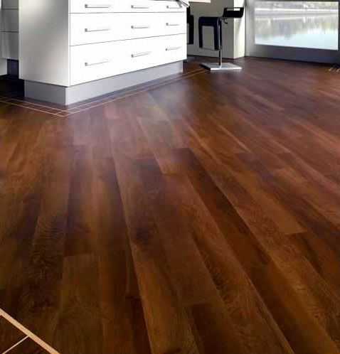 Amtico Dark Wood Flooring For The Home Pinterest