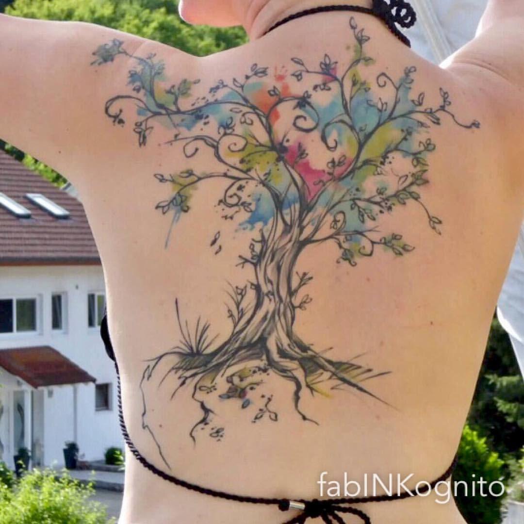 pin von lebsy auf tattoo lebensbaum tattoo tattoo. Black Bedroom Furniture Sets. Home Design Ideas