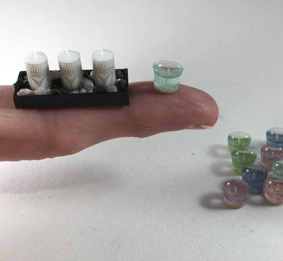 En miniaturesbydayna