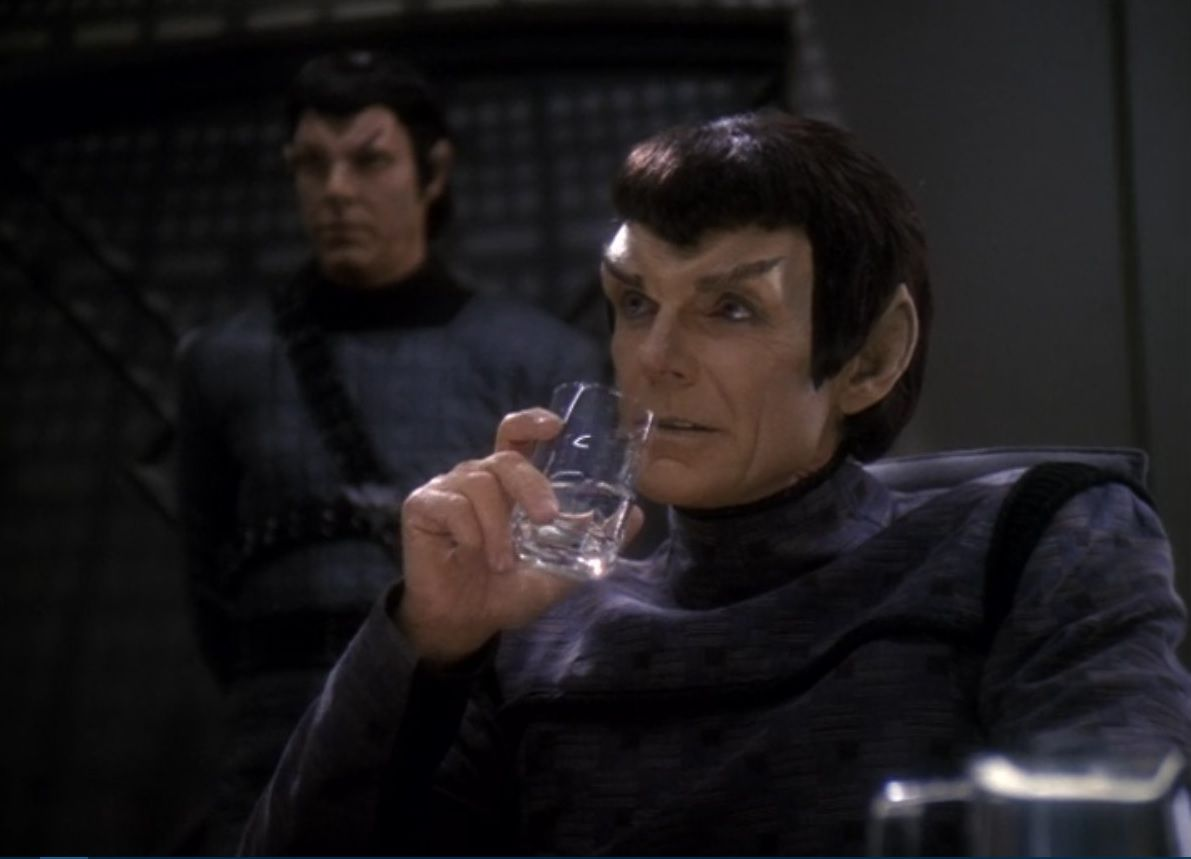 DS9 Season 6 Episode 26 Tears of the Prophets