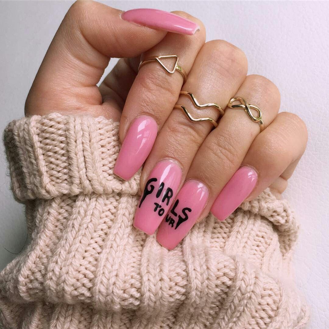 ριηтєяєѕт: @вσηνтα۵ | AcяуƖιcѕ ❥ | Pinterest | Dope nails, Fabulous ...