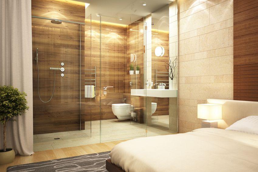 Image result for suite parentale moderne | Master Bedroom | Bathroom ...