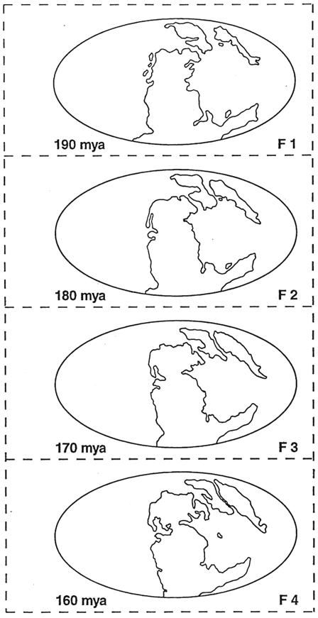 Plate tectonics flip book this would be a great activity for Plate tectonics coloring pages