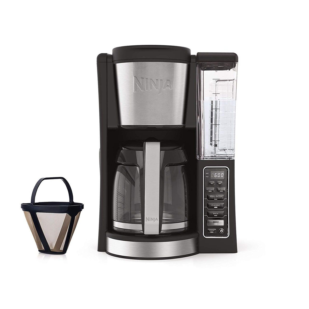 Best drip coffee makers of 2020 reviewed oxo ninja and