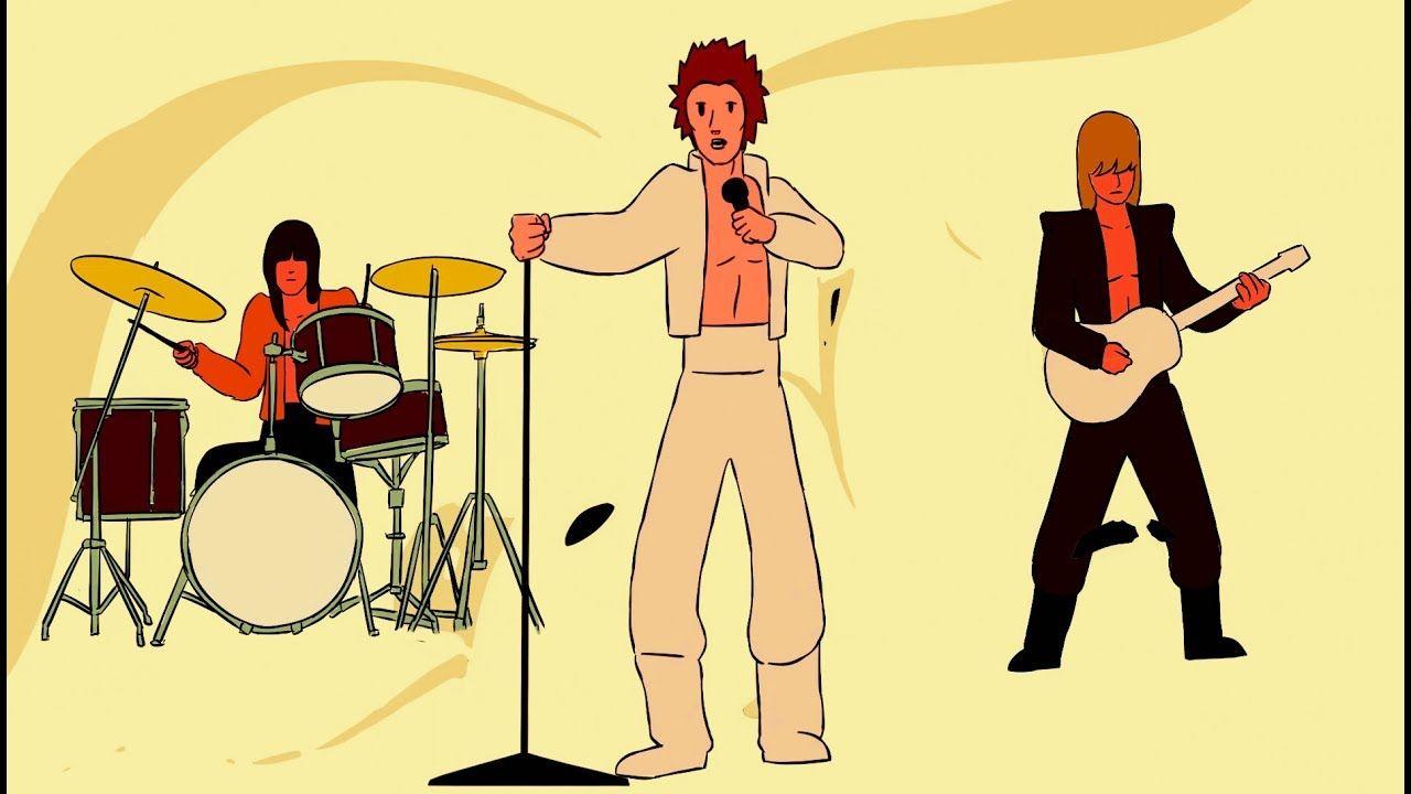 A Lad Insane David Bowie S Creative Process David Bowie Creative Process Bowie