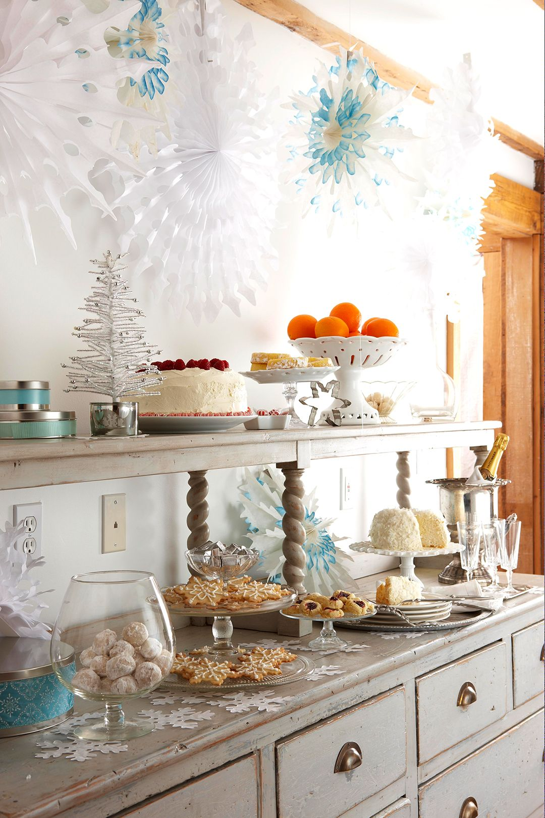 Holiday Buffet Serving Ideas to Steal in 2020 Holidays
