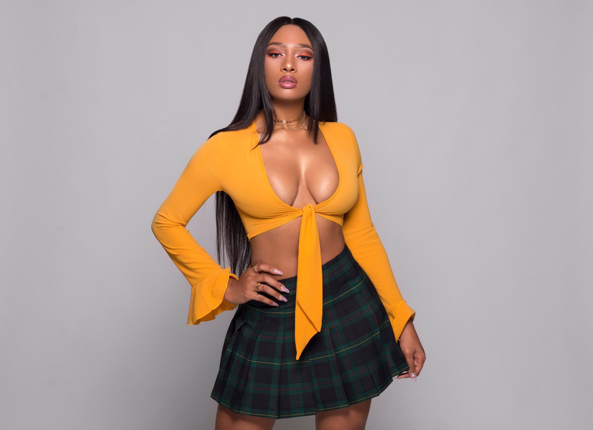 Pin On Megan Thee Stallion