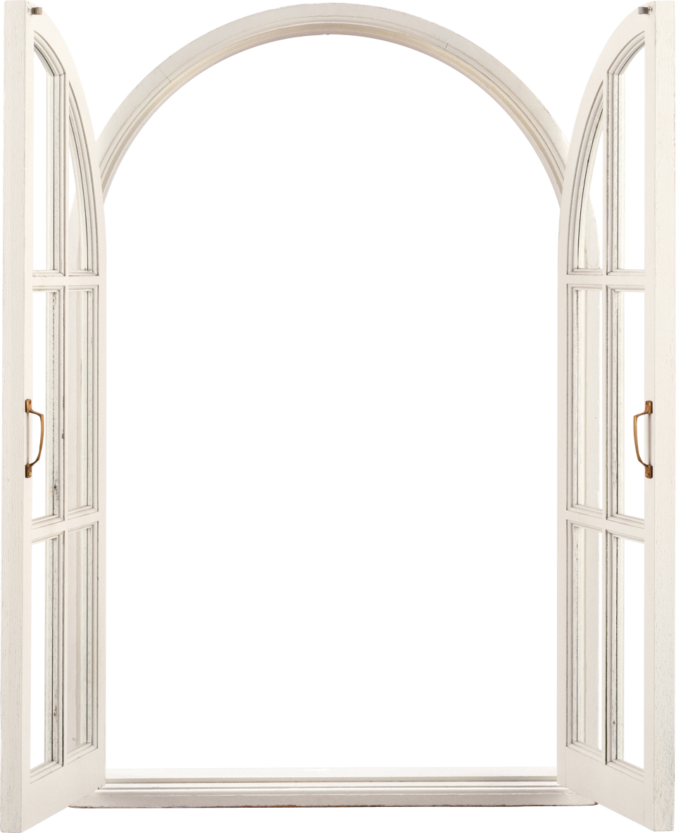 Window Png Image House Colouring Pages Picture Frames Windows