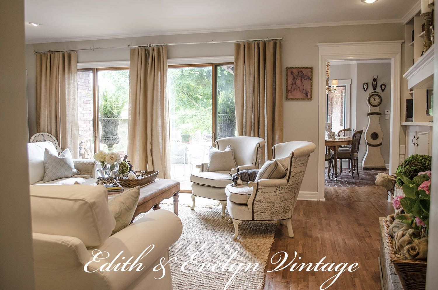 Family Room Renovation French Country Living Room Country Family Room French Country Family Room