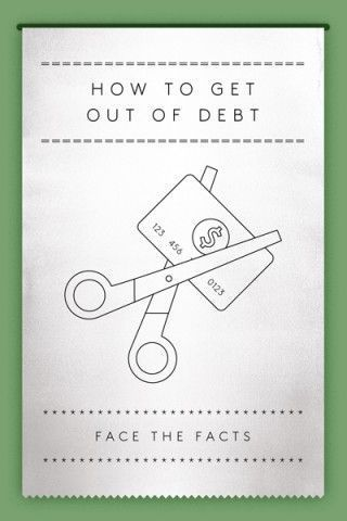 How To Get Out Of Debt - Tips And Fast Relief Plans Debt - free debt reduction spreadsheet