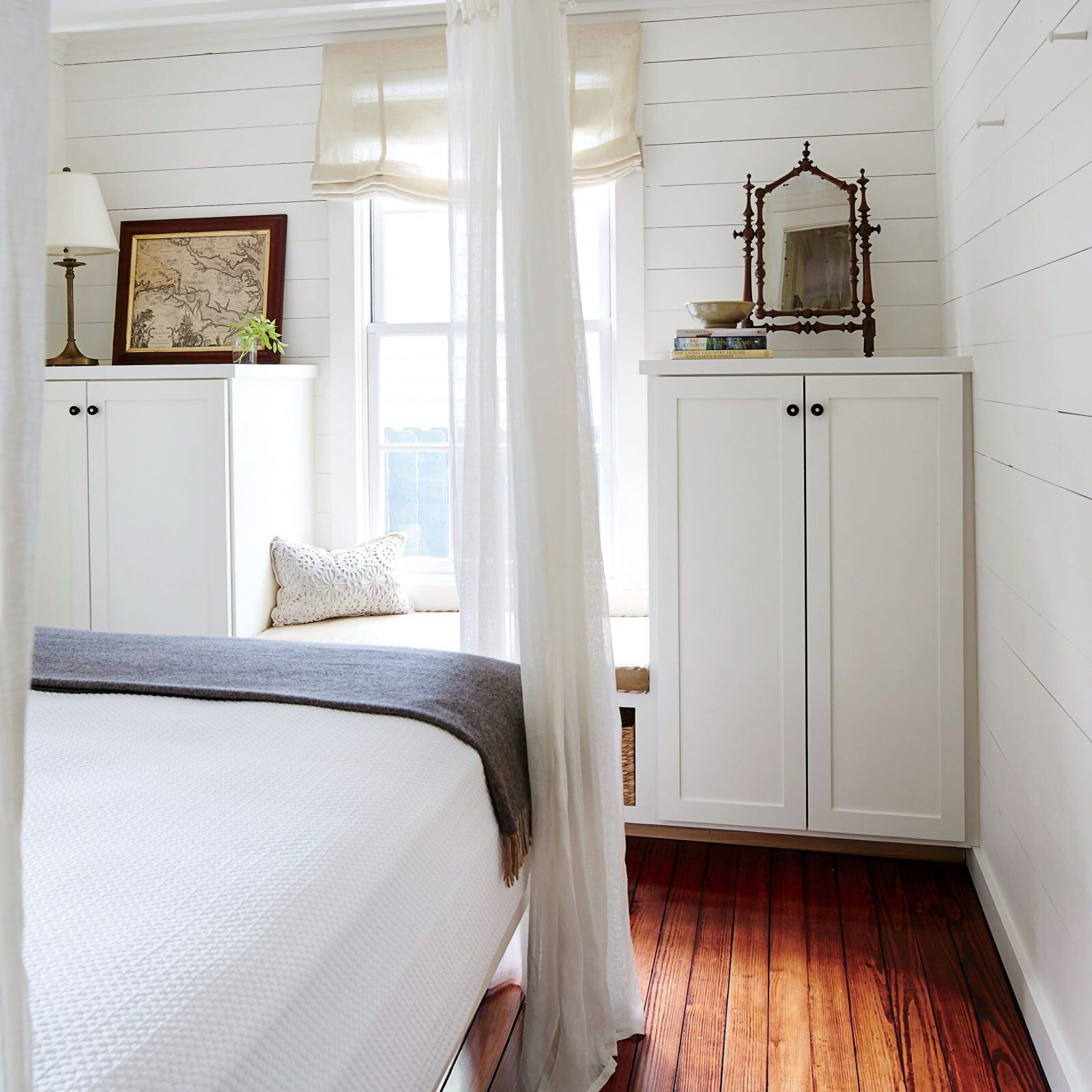 6 Tips For Living In A 660 Square Foot Cottage In 2020