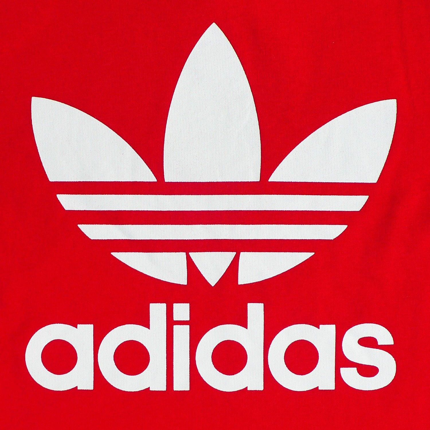 red adidas logo hd! | Things to Wear | Pinterest | Adidas ...