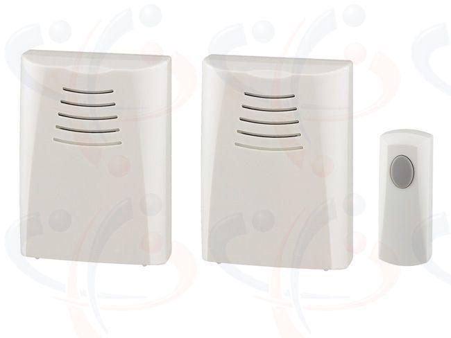 Door Man Wireless