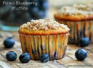 The Best Blueberry Muffins Gluten Free Blueberry Muffins
