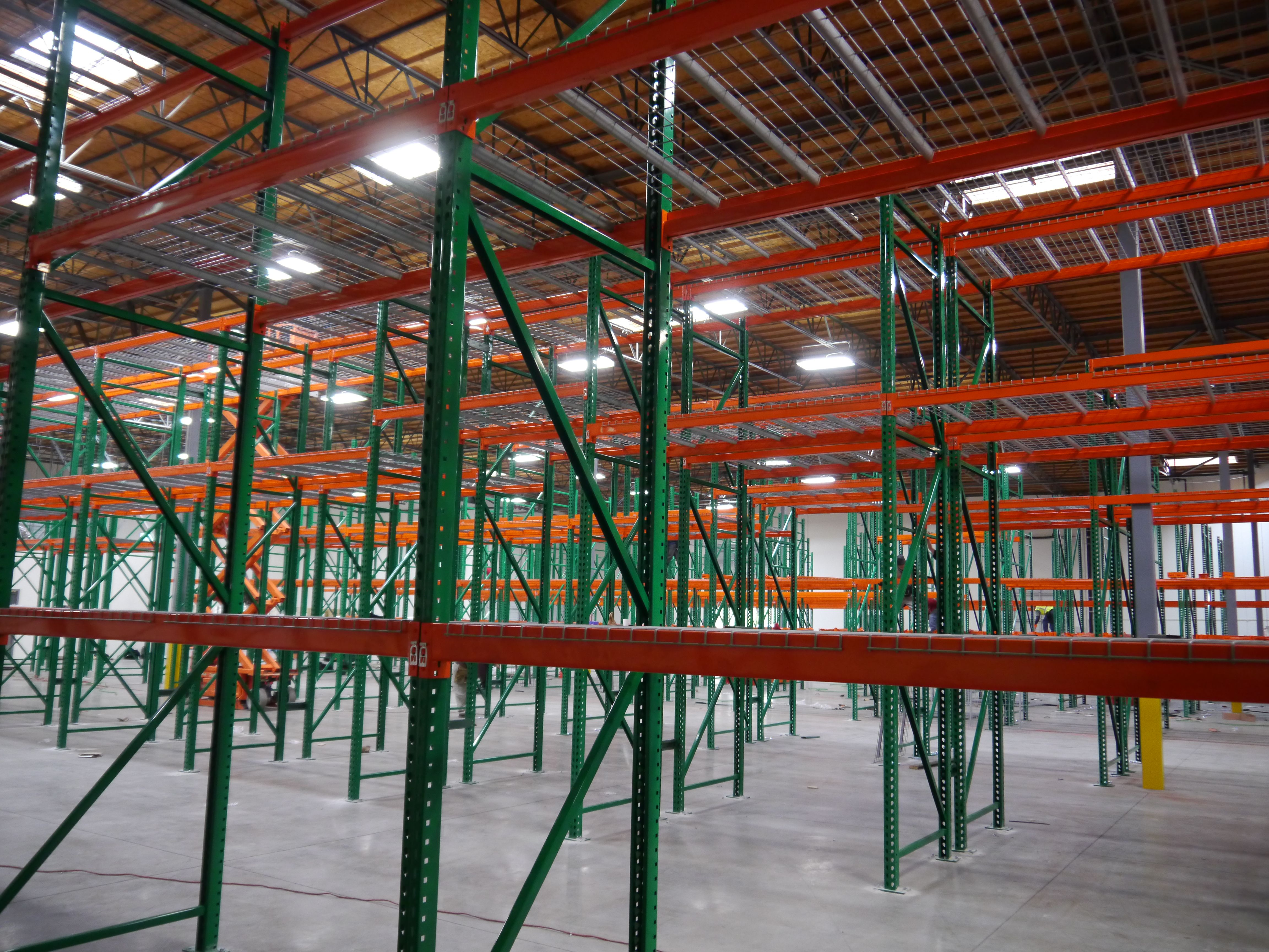 Interested In Pallet Racking Systems We Have Everything You Need For Your Warehouse Give Our Team A Call Today For A Free Quote 909 793 5914 Pallet Rack
