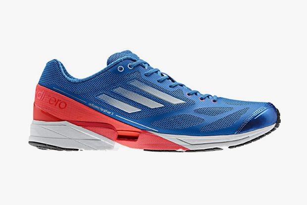 outlet store b1d63 1190f adidas adiZero Feather 2