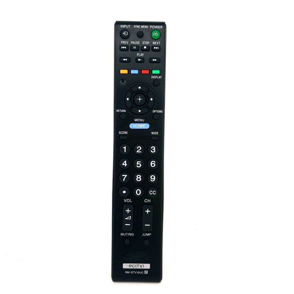 Click to buy ucuc oem new remote controller rmdtvuc for sony pc tv