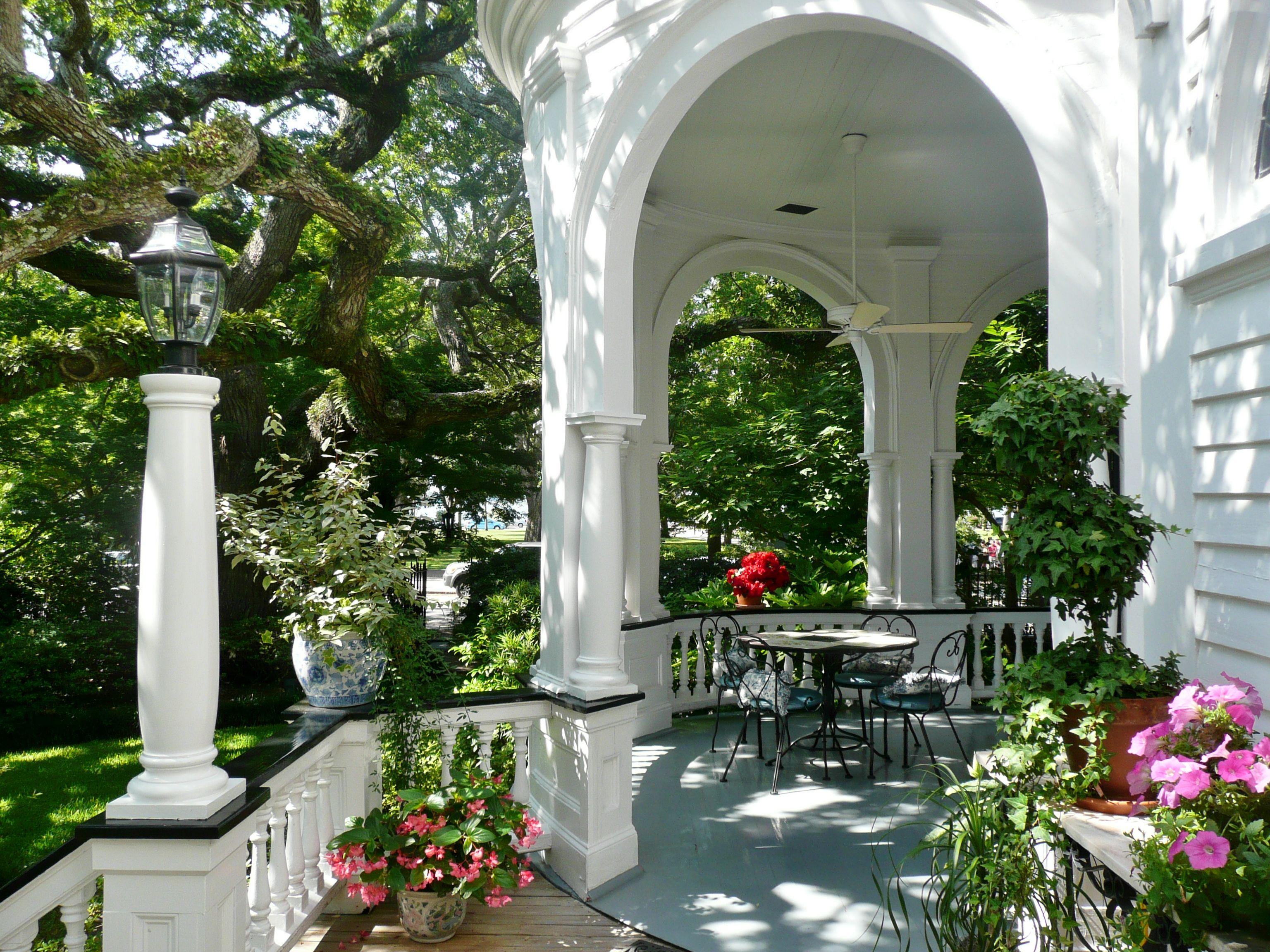 2 Meeting Street Inn, Charleston, South Carolina