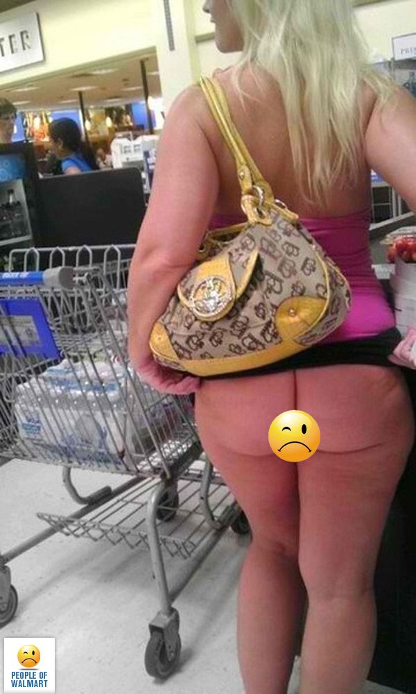 Girls drunk nude people of walmart