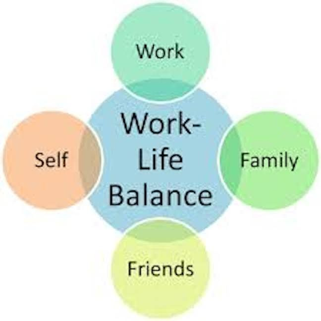 Work - Life Balance -- Is It Even Possible? Work life balance - business review