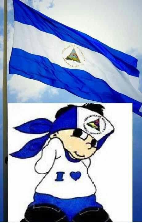 DIOS BENDIGA MI NICARAGUA! amen