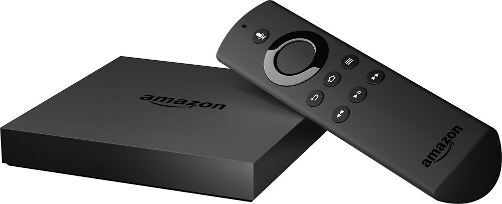 Amazon Fire TV review simple, fast, 4K and the best TV