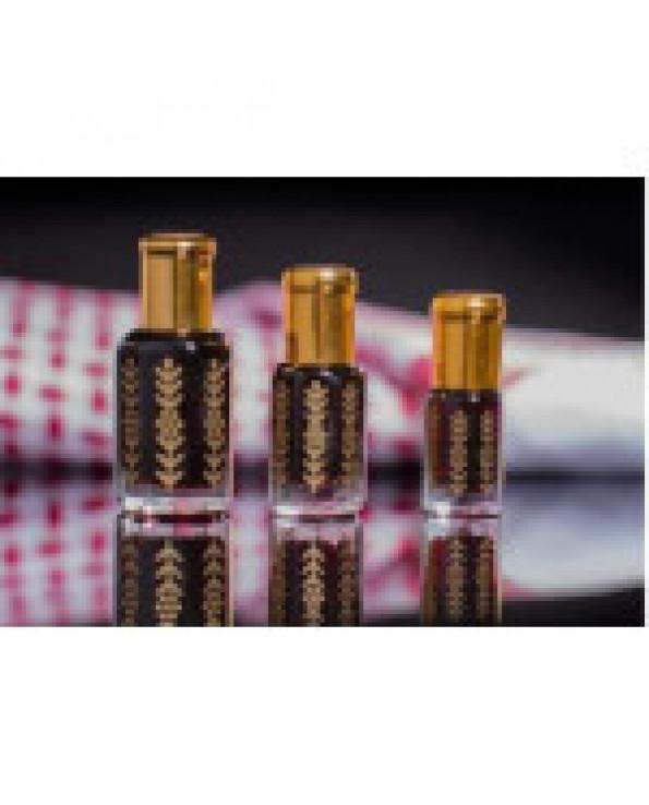 Oud Sioufi Concentrated Oil 3ml Perfume Oud Perfume Book Perfume