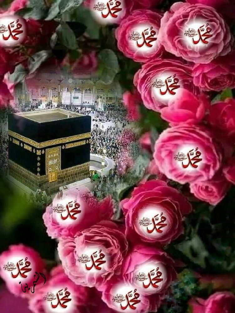 Исламские цветы картинки