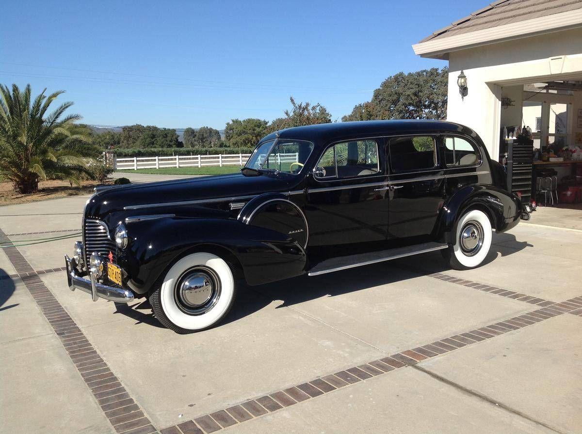 1940 buick 91 for sale 1898614 hemmings motor news