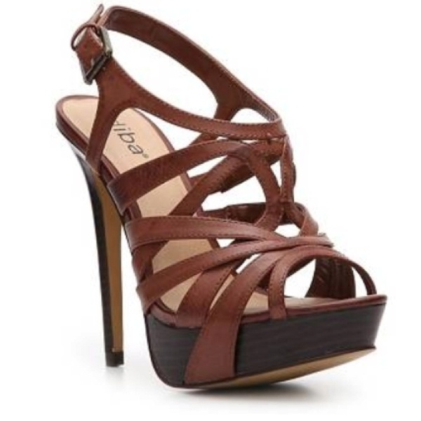 Adorable Strappy Heels For Summer Shoes Shoes Zapatos