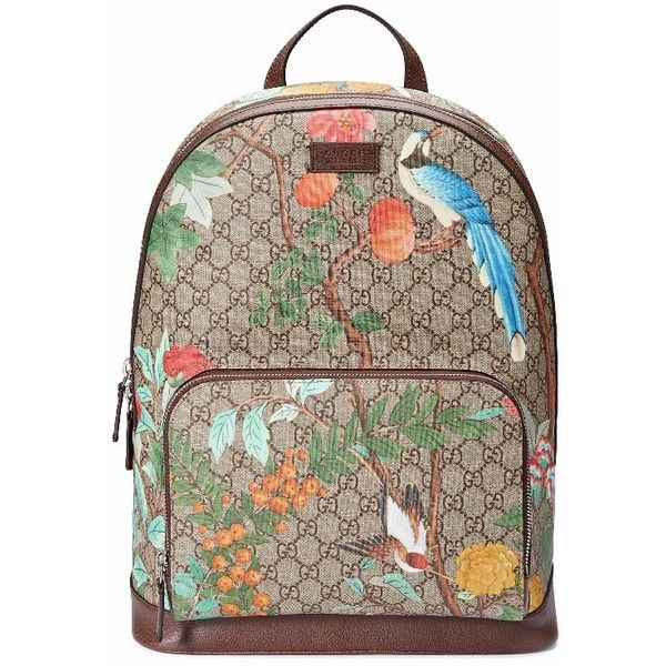 Gucci Tian GG Supreme BackPack ( 1 227edda51de11