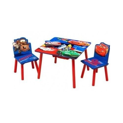 Disney Cars Bedroom Kids Room Furniture Table Chair Set Idea Lightning  Mcqueen #Disney
