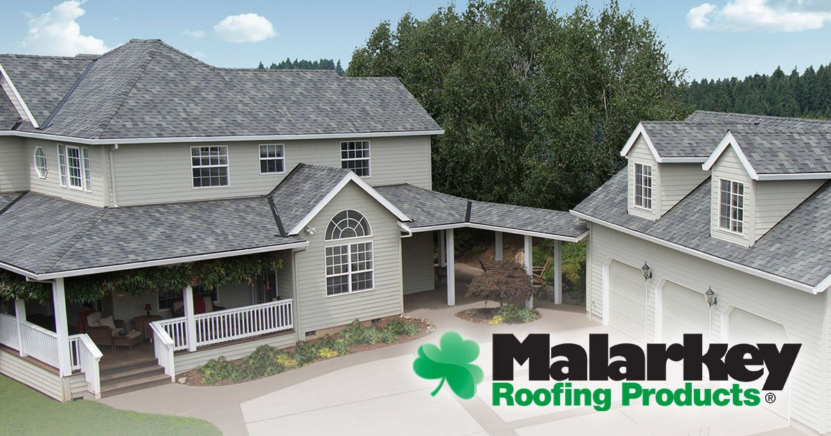 Best Malarkey Roofing Products Offers Traditional 3 Tab 640 x 480