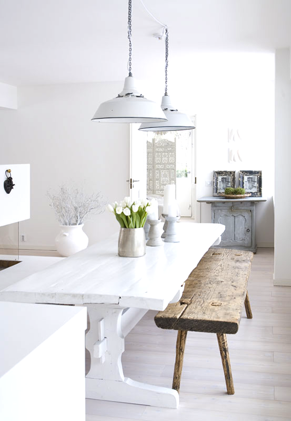 Home inspiration scandinavian family home for Scandinavian style wohnen