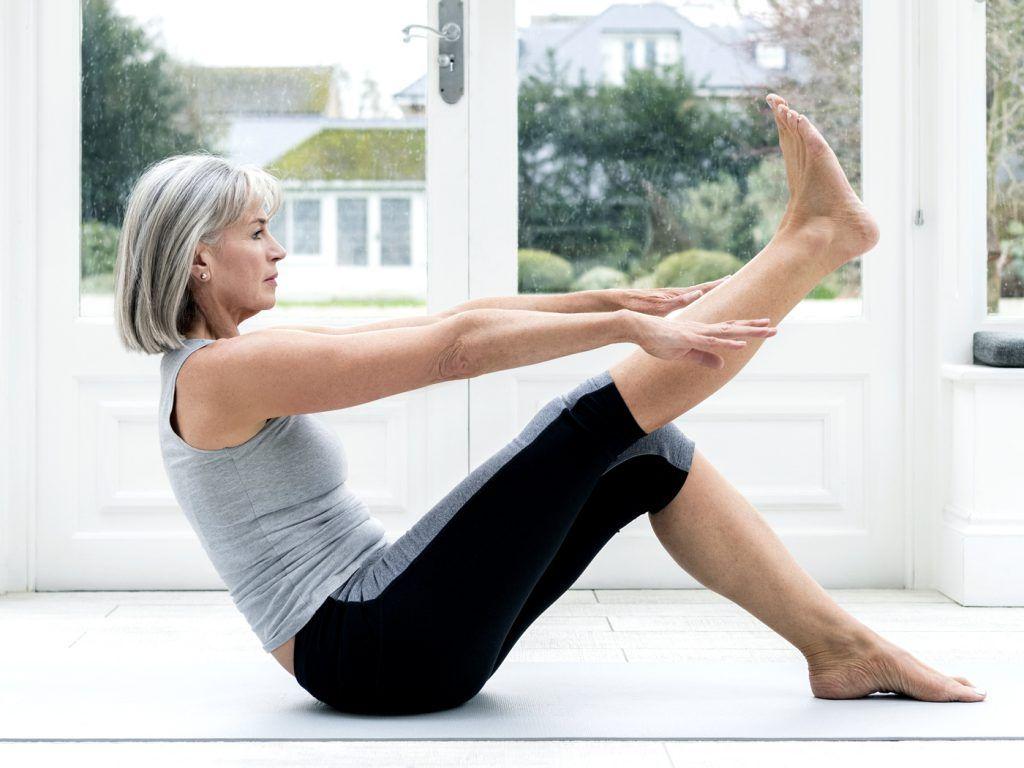 Йога Влияет На Похудение. Йога для похудения: как сбросить лишний вес с помощью занятий?