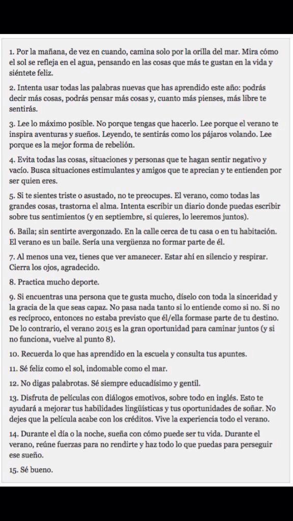 Ojalá todos los maestros te educasen para la vida. El mío fue y siempre será Luis Landero  http://m.huffpost.com/es/entry/7554446?1433960925…