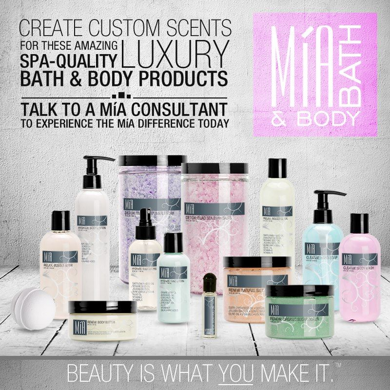 I LOVE these products! I LOVE this company! I LOVE my job! Message me today to find out more! jes.stallman@yahoo.com