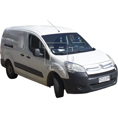 A Photo Of A Van In A Front Perspective View Tightly Cropped For Photoshop Rendering White Vans Van Photoshop Rendering
