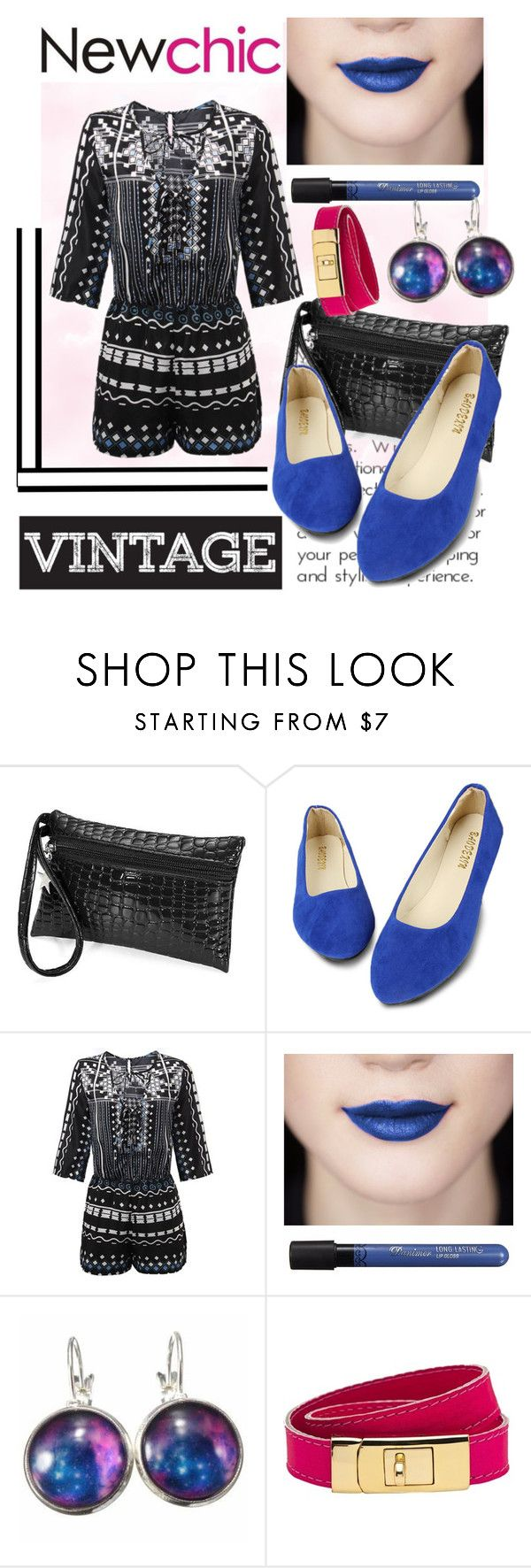 """# newchic"" by madcar-2013 ❤ liked on Polyvore featuring CC SKYE, chic, New and newchic"