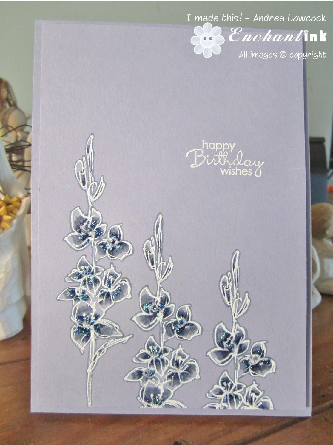 Fast fabulous sparkle handmade birthday cards cards and card ideas cardmaking handmade birthday card bookmarktalkfo Image collections