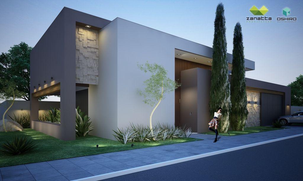 Case Moderne Esterni : Pin di alicia elizondo su architecture case e