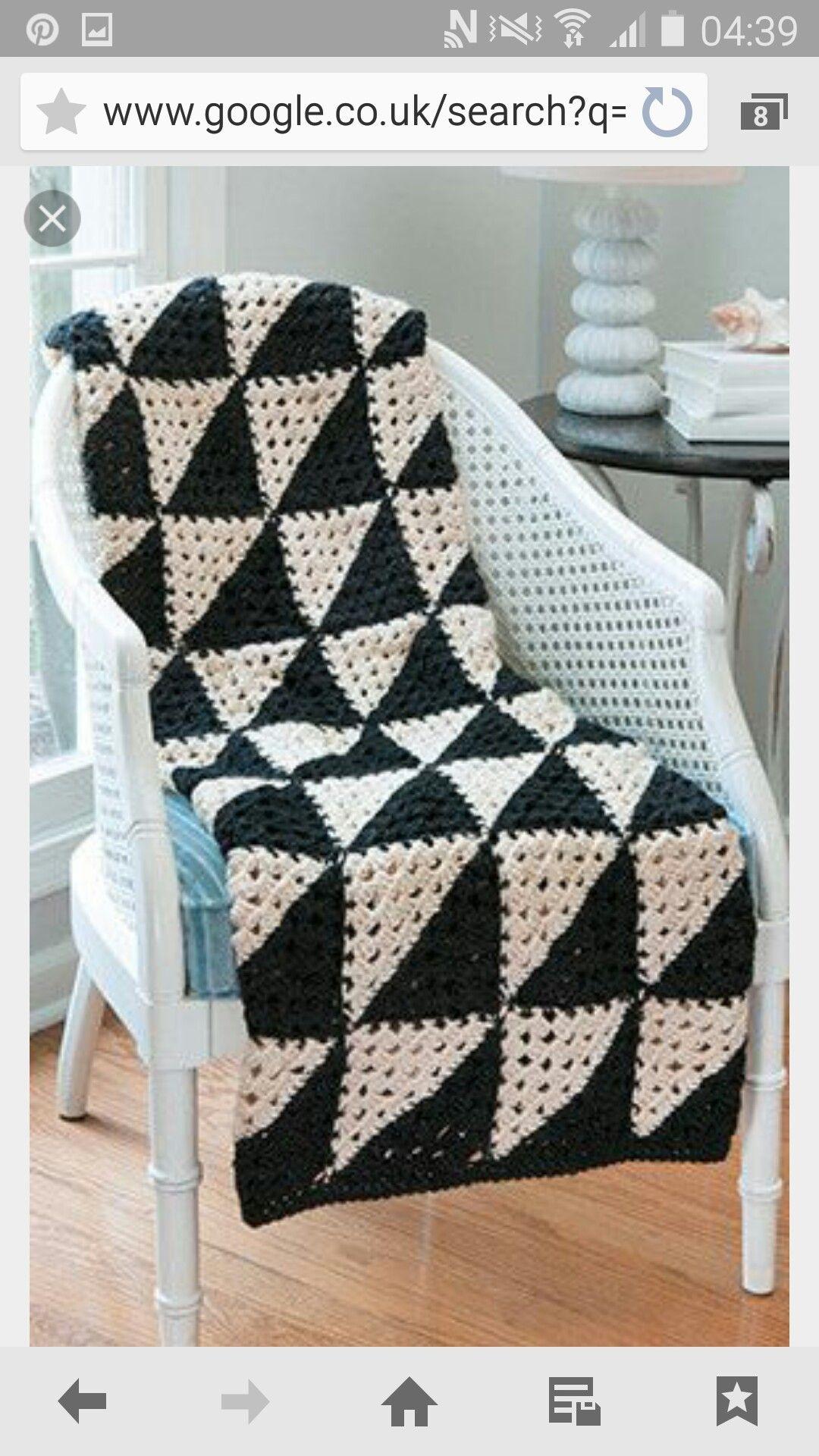 Pin de Cindy Harvey en Crochet | Pinterest
