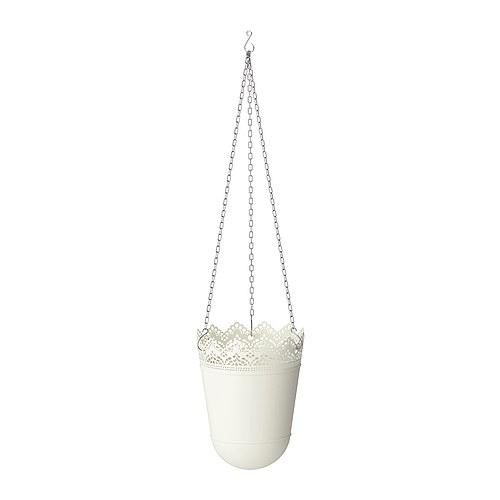 IKEA - SKURAR, Závesný kvetináč