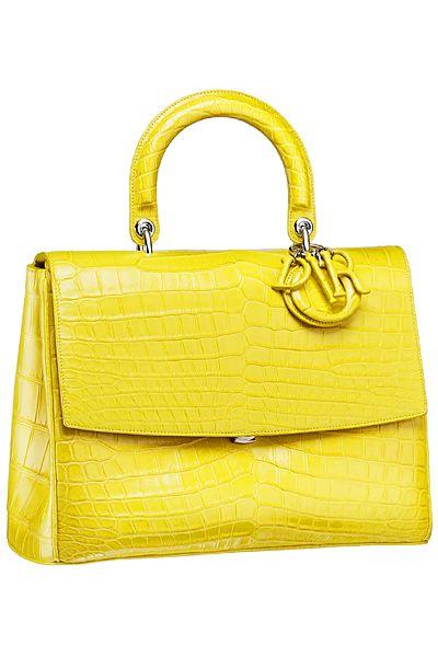 Dior Hand Me The Bag