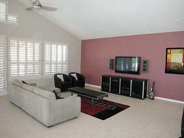 Simple interior house designs - White apartments interior design ...