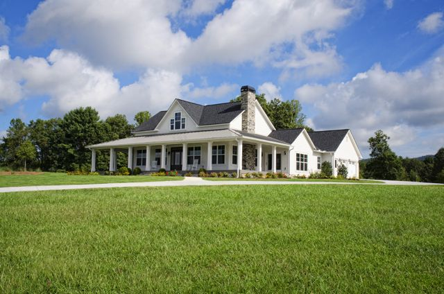Americas Home Place Southfork House Exterior House Styles House Plans