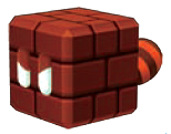 Fake Block Super Mario 3d Super Mario Game Mario Bros