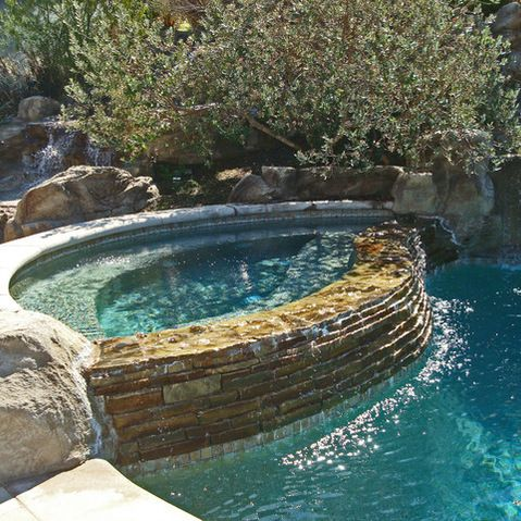 Hot Tubs Design Ideas Pictures Remodel And Decor With Images